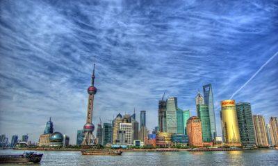jobs in Shanghai