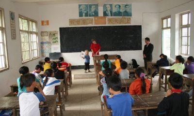 english teaching methods in China