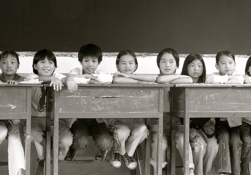 Annoyances Foreign Teachers Face In China