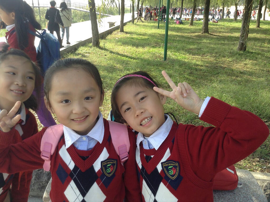 Legal Aspects Of Being An English Teacher In China