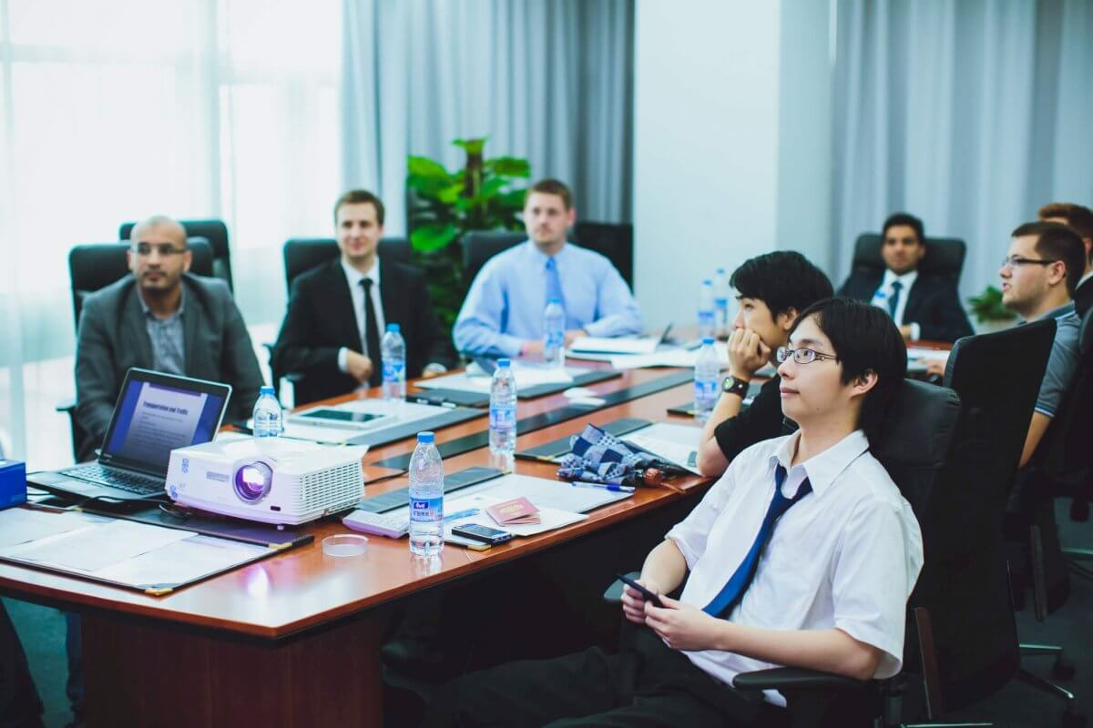 Internships in China -Learn Something New Each Day