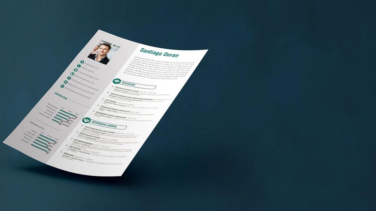 Resume…Photo?