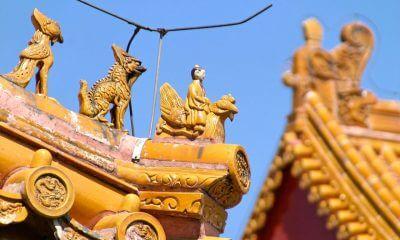 attractions in Beijing
