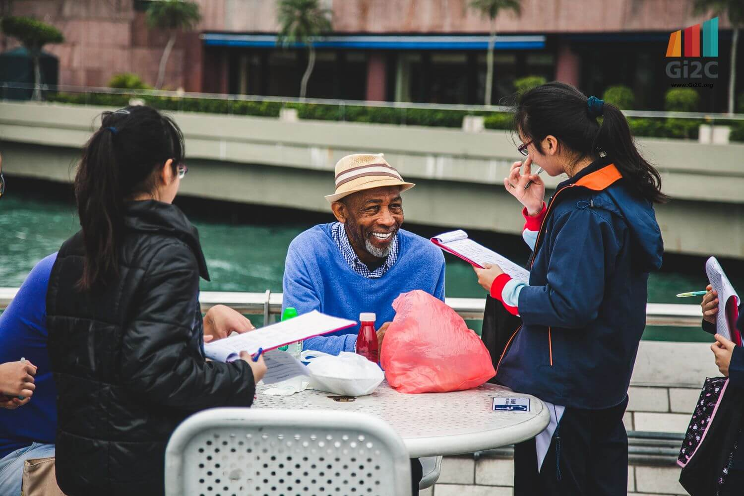 Racism in China