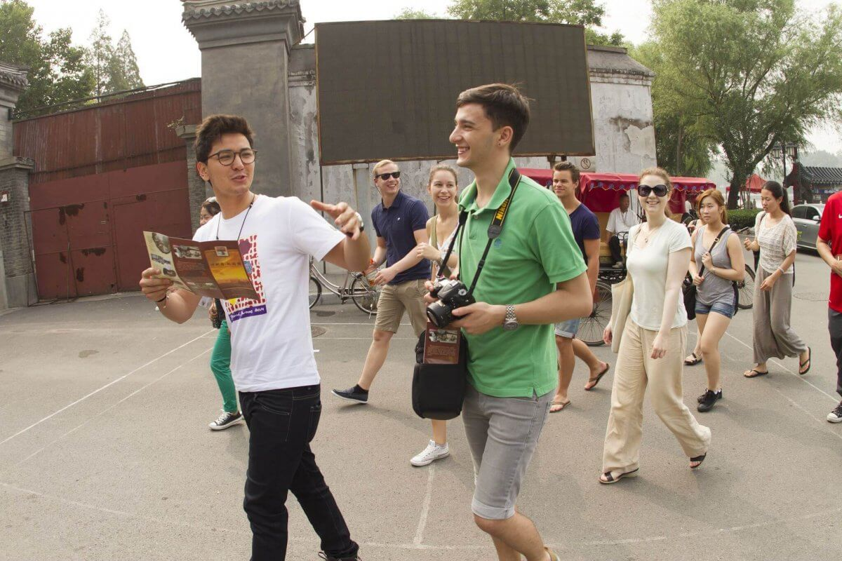 Making Chinese Friends as a Foreigner