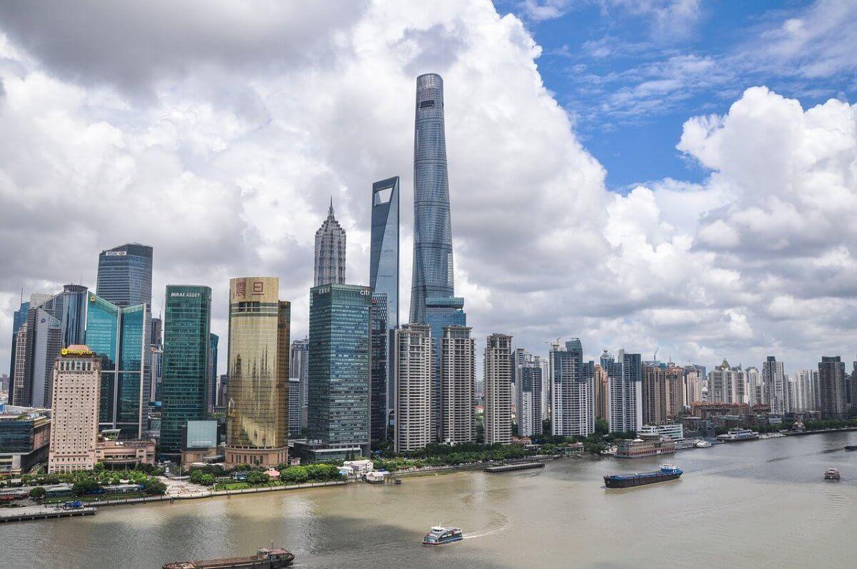 Vibronics, Live in Shanghai