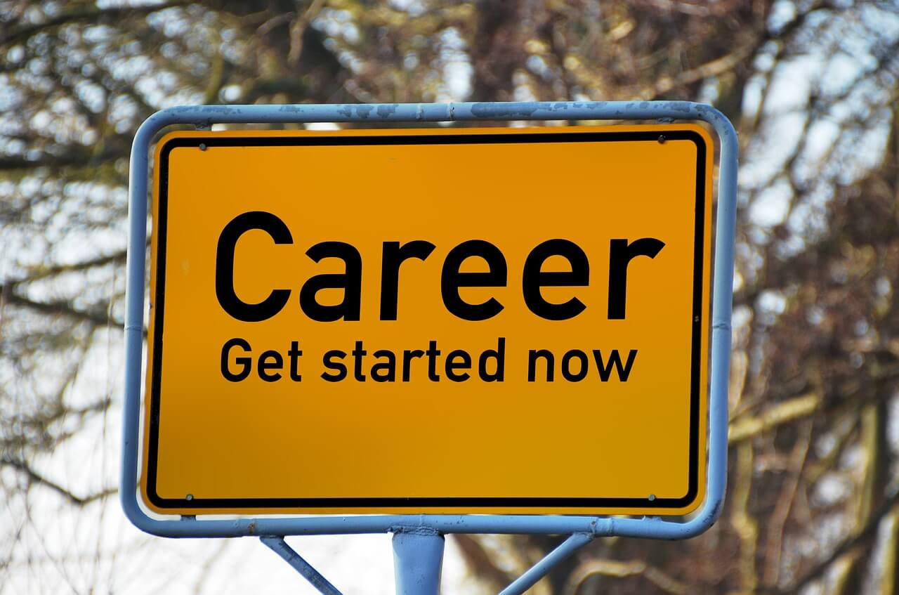 Career Advice that Will Take You Far