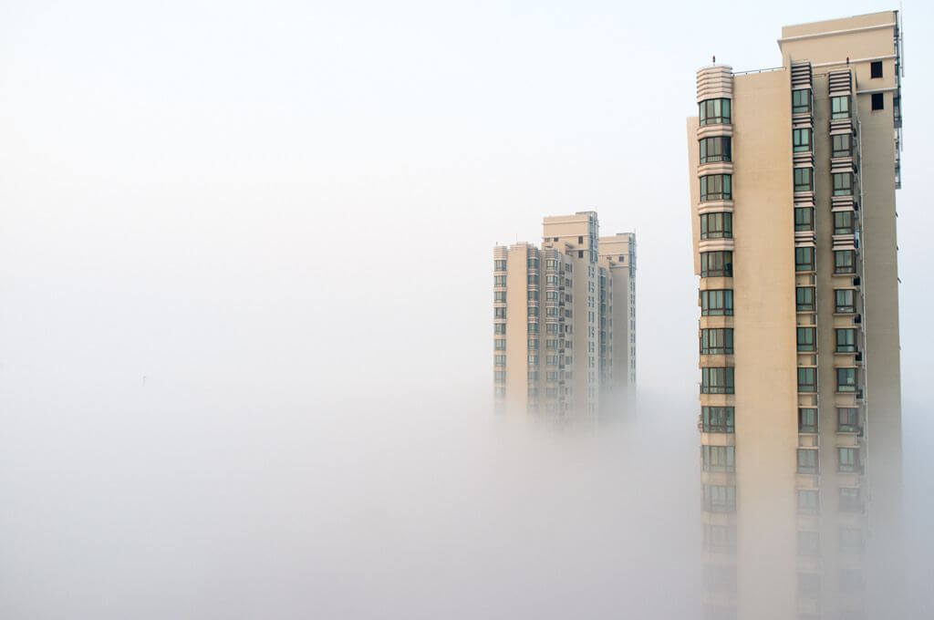 Pollution in China: Really that bad ?