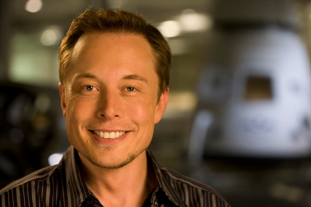 How is Elon Musk the most badass CEO in the world?