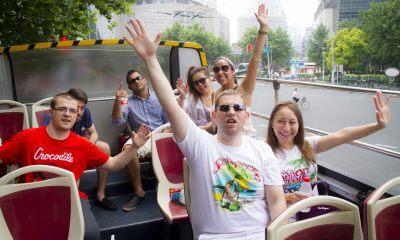 summers in shanghai