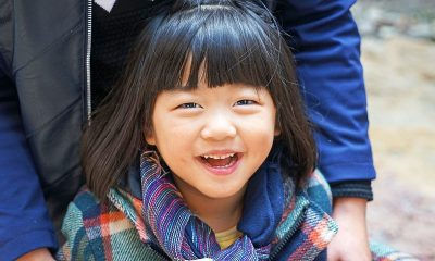chinese student