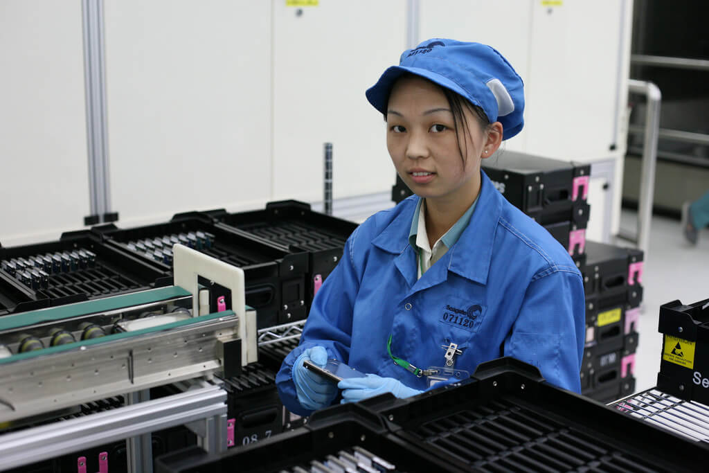 Manufacturing in China – What You May Face