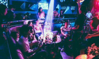 work, life and fun in modern China