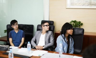 chinese internships