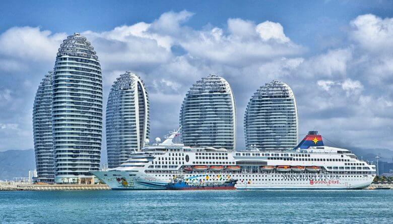 China vacation tips