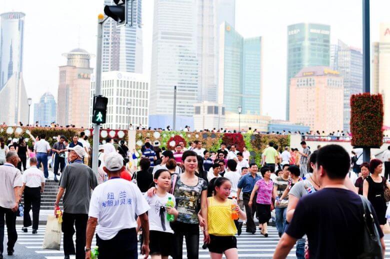 freelancing in China