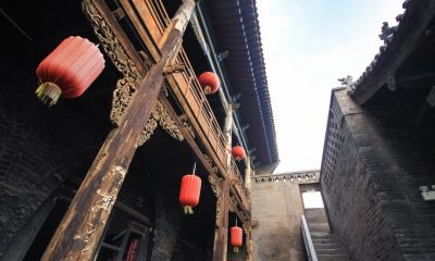 chinese world heritage sites