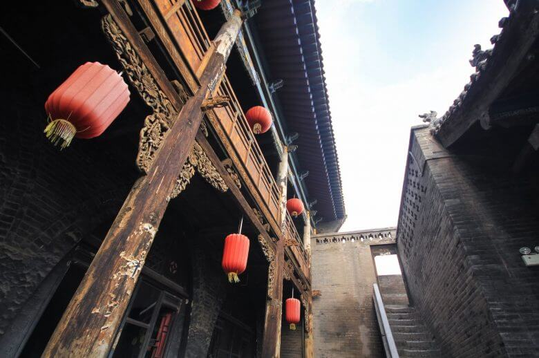 chinese world heritage sites