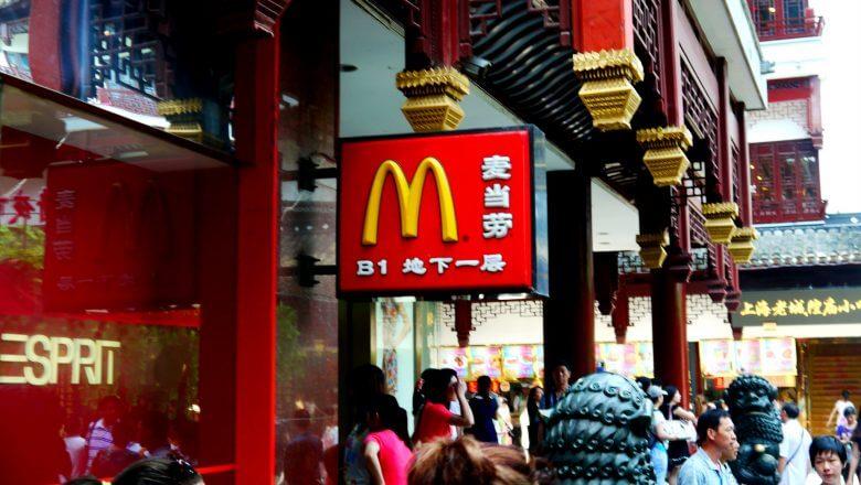 globalization and China