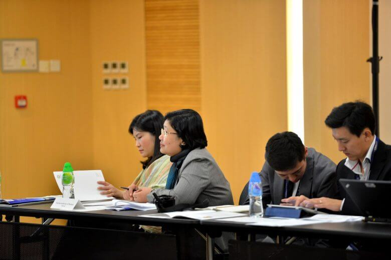 using chinese business culture