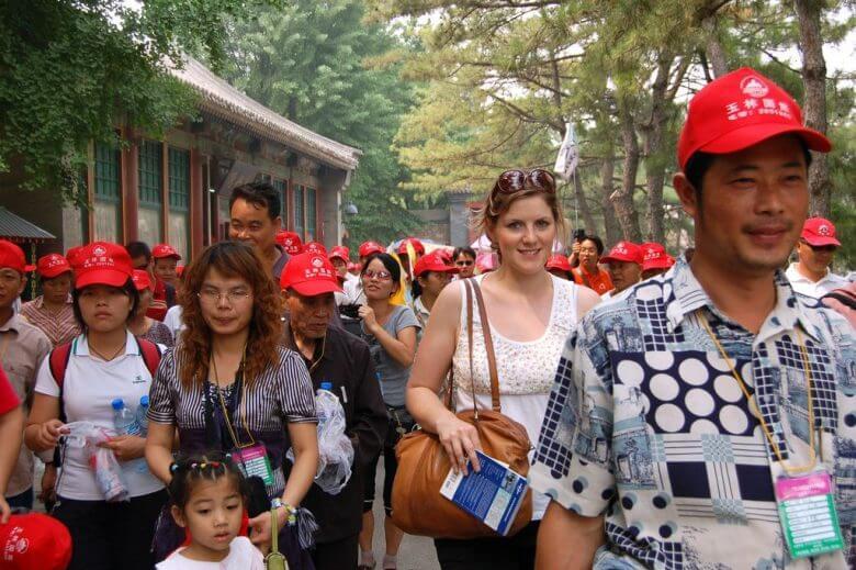 expat life in China