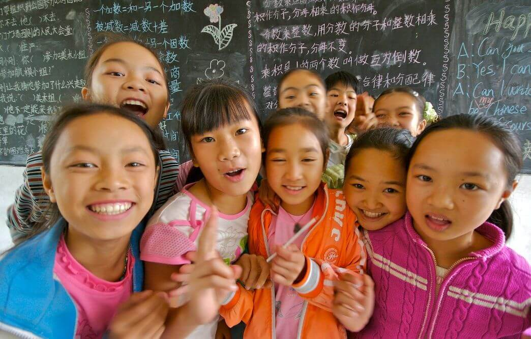 Everything You Need to Know About English Teaching In China
