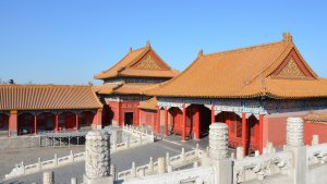 beautiful sites in Beijing