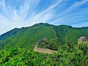 best hikes near Beijing