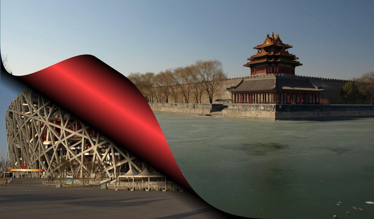 Expat Life in Beijing