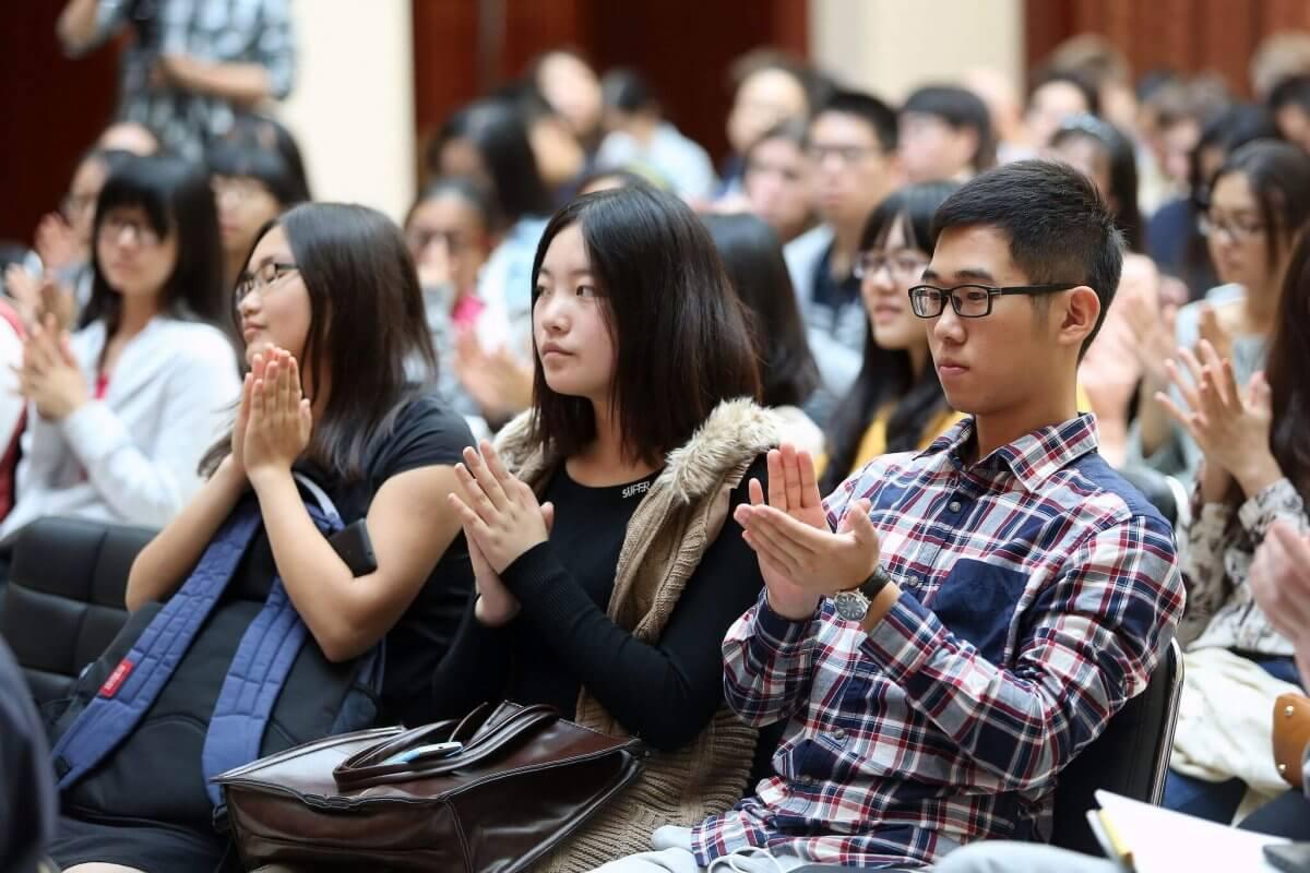 The Job Map – Understanding the Chinese Job Market