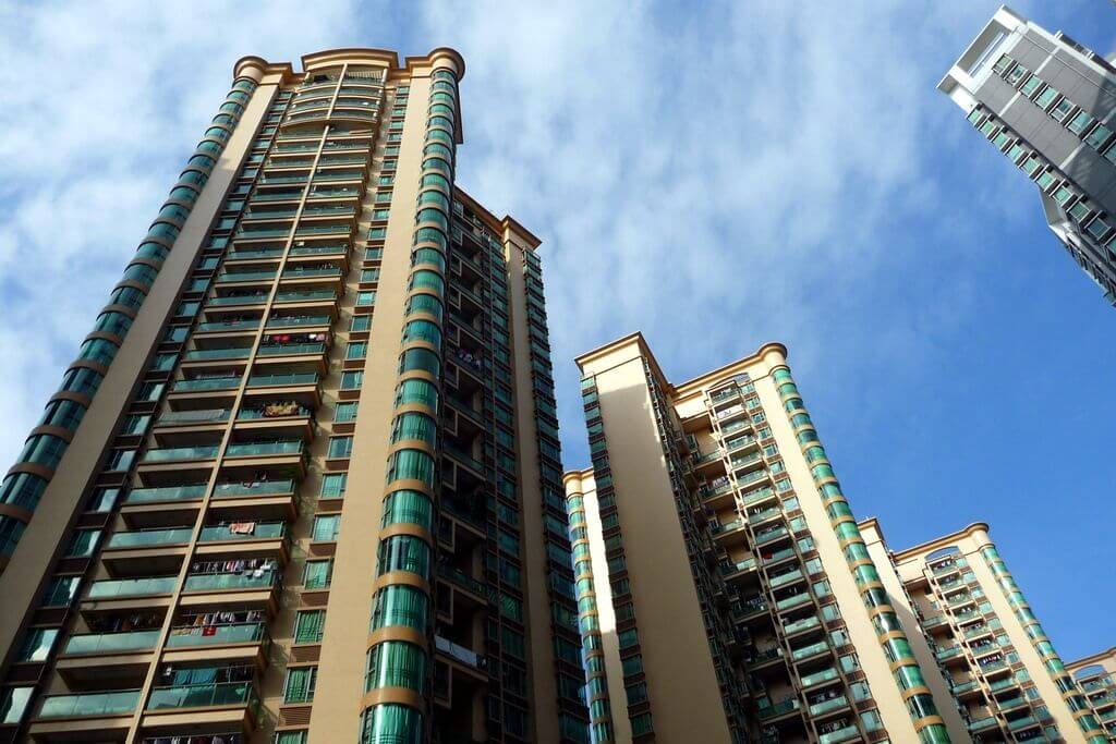 Home Sweet Home: How to Find Apartments in China