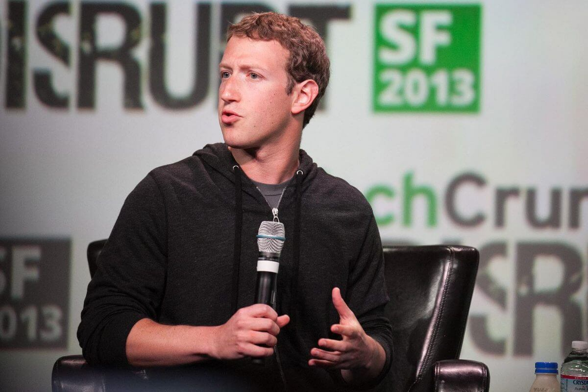 Mark Zuckerberg Salary: Really Paid $1 a Year?