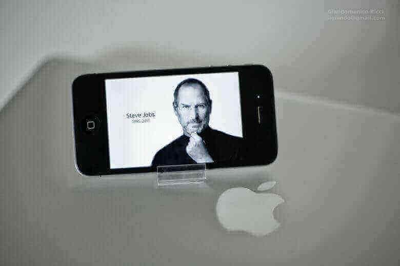 Steve Jobs Facts