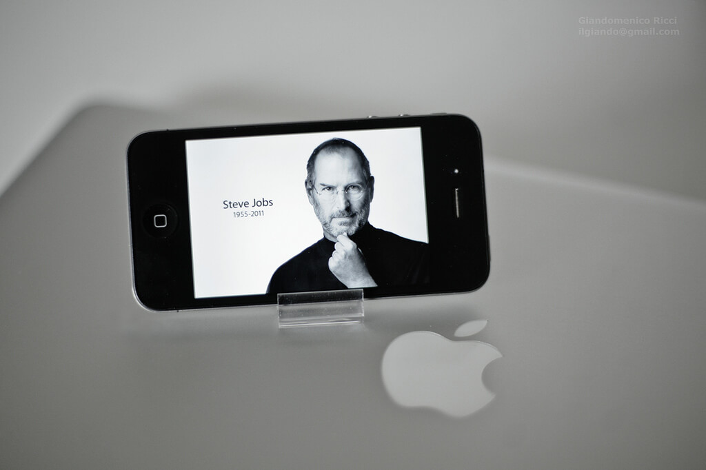 7 Lesser Known Steve Jobs Facts