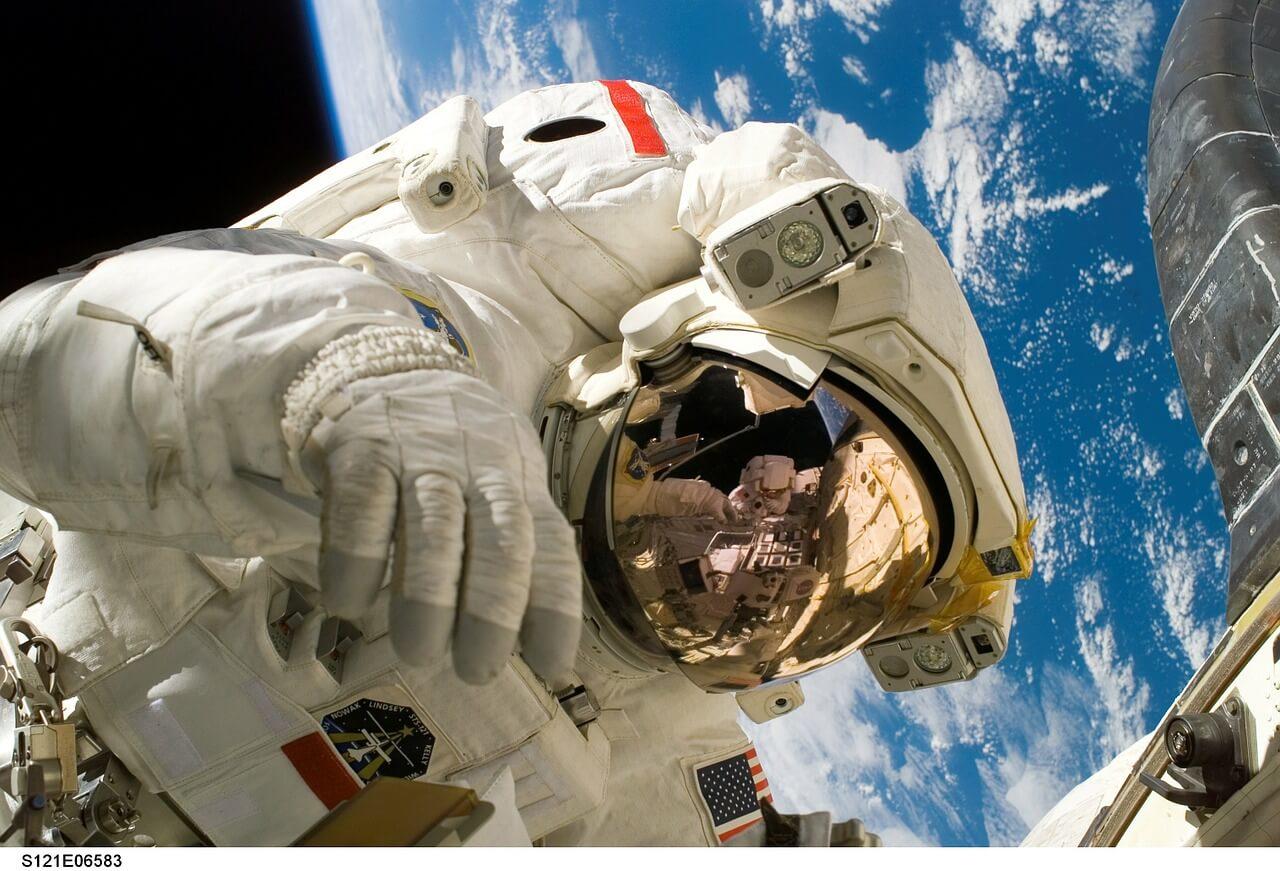 How Can I Get a Job at NASA?
