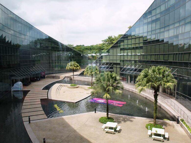 Nanyang University