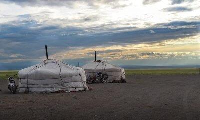 Mongolia part of China