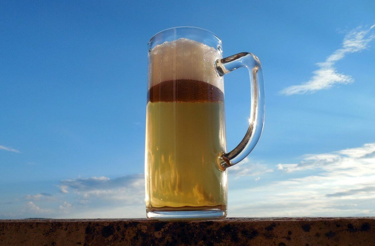 What is the Qingdao Beer Festival?