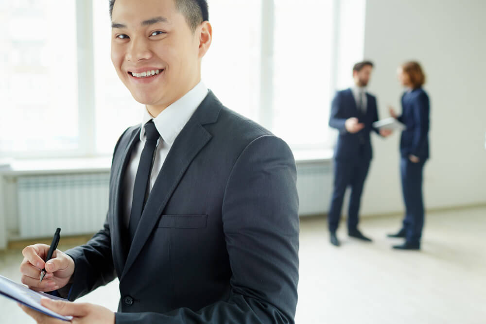 Job hunting in China: Secrets you must know