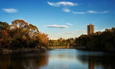Beijing university