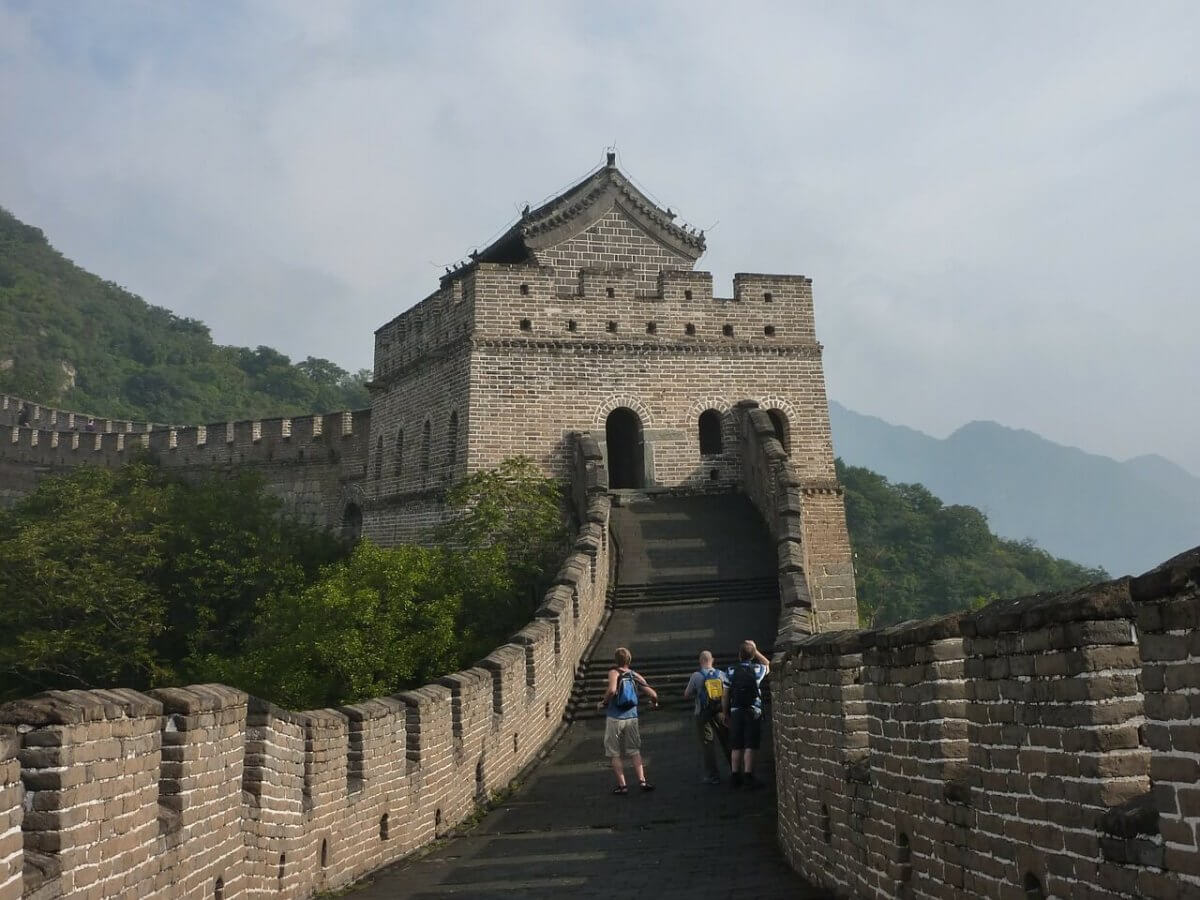 Top 10 travel destinations in china laowaicareer for Top 10 vacation destinations