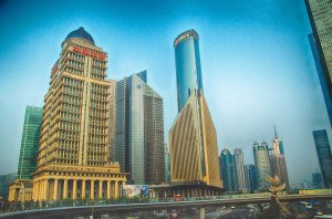free things to do in Shanghai