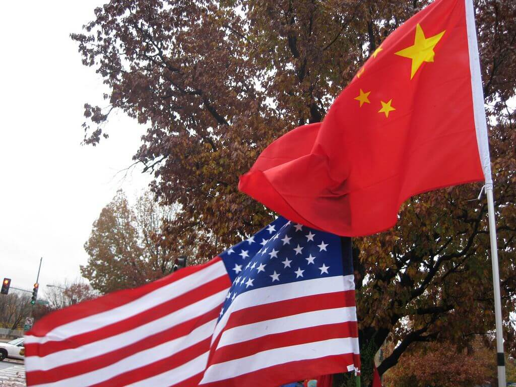 How and Why Does China Own the US?