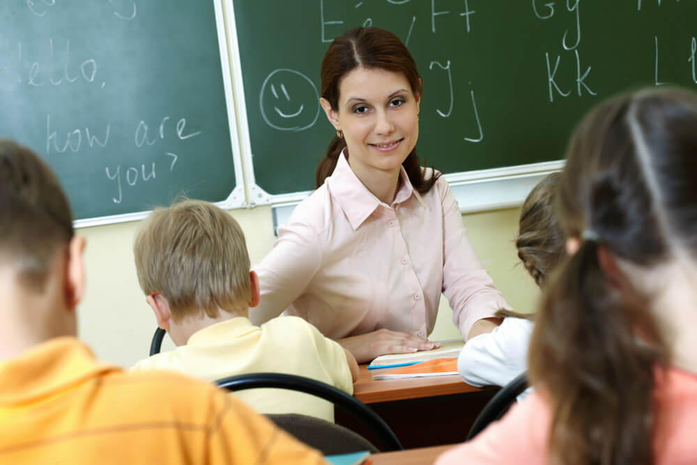 Quick tips: interview questions for teachers