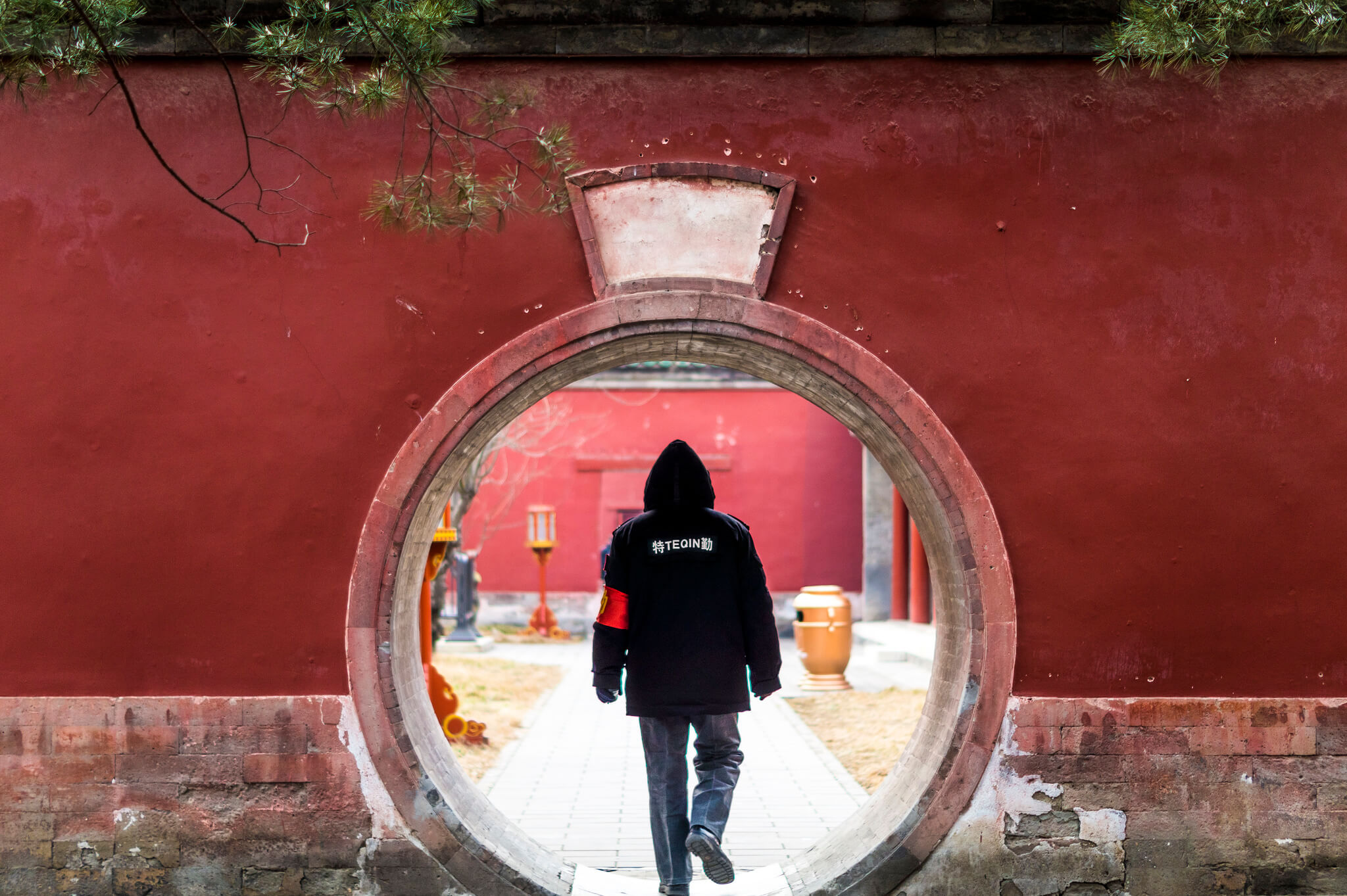 Know before you go! Tips for traveling to Beijing