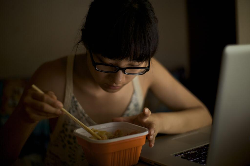 Chinese Rice Rice Baby!