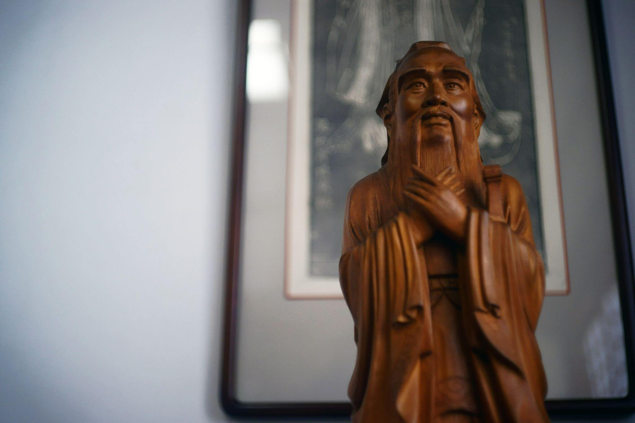 the life of confucius Confucius spent his life pushing for equality and a new way of life in ancient china to give the chinese people something to believe in during difficult times modern day china is the hidden engine room of the world.