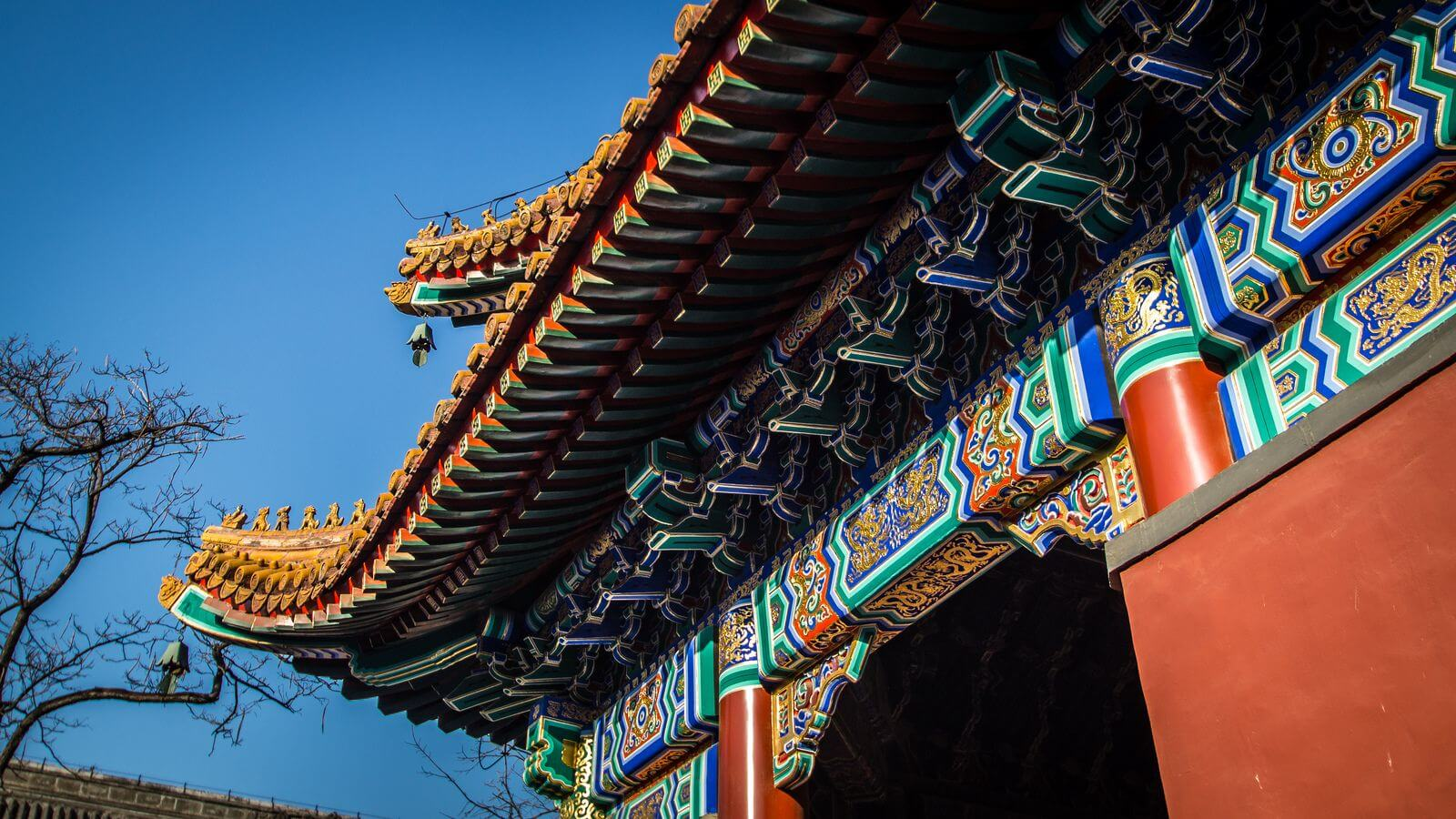 Chinese temples you have to see in Beijing