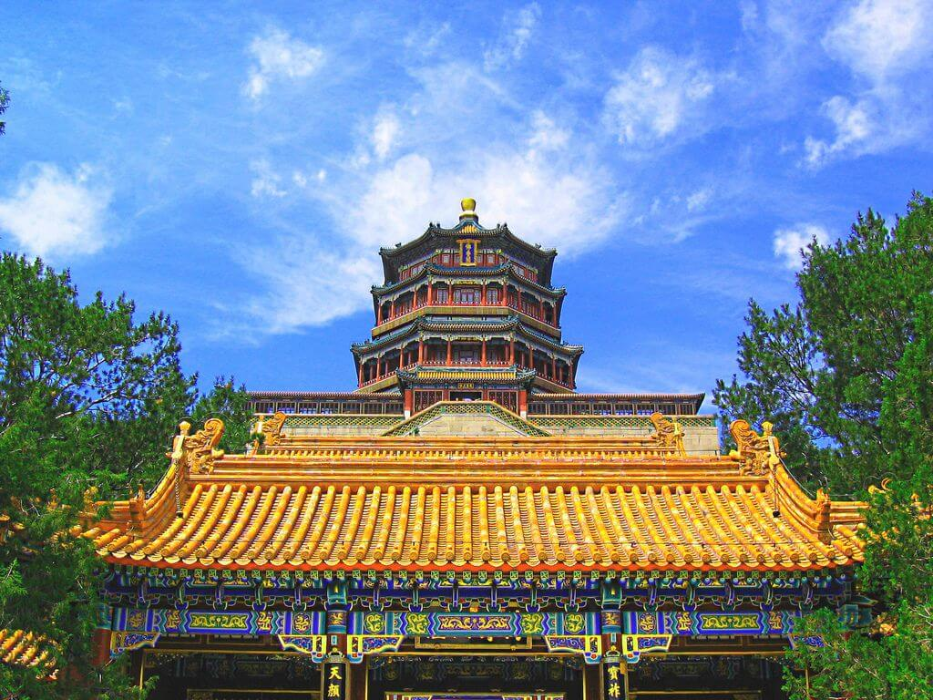 5 top Beijing sites you should try to visit