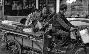 China's hard work culture